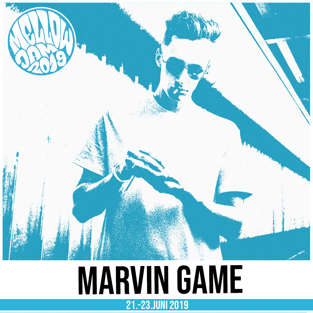 Marvin Game
