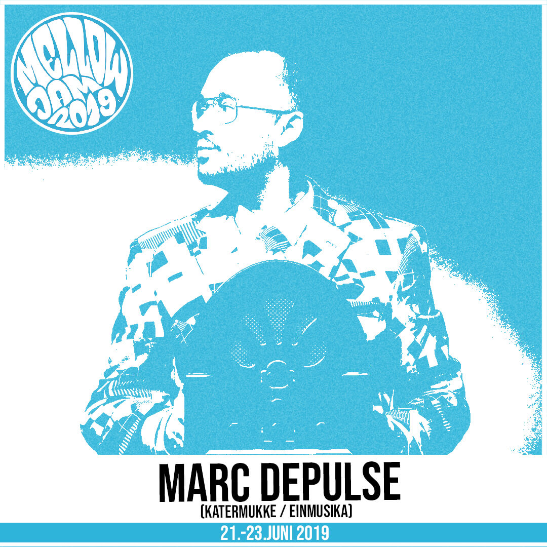 Marc DePulse