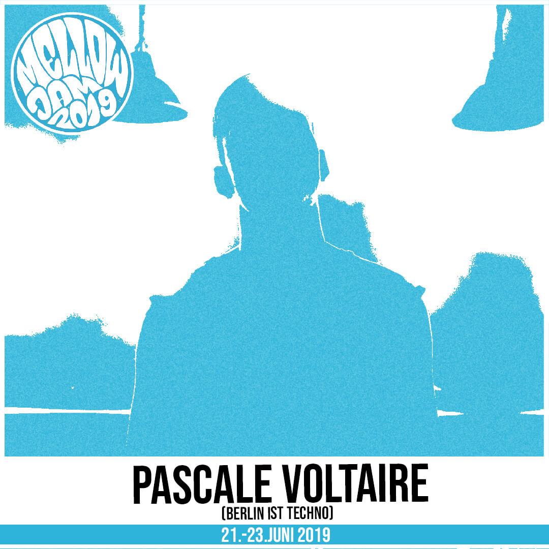 Pascale Voltaire